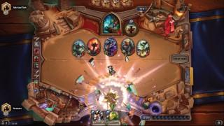 Hearthstone Druid Loses V Warlock