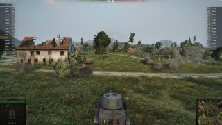 World of Tanks Game Play