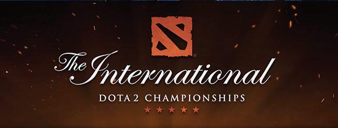 DOTA 2 International Championships 2016